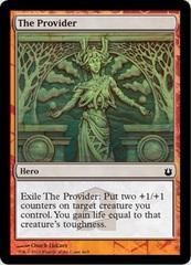 The Provider (The Hero's Path)
