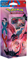XY - Destruction Rush (Yveltal) Theme Deck