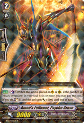 Amon's Follower, Psycho Grave - BT12/036EN - R