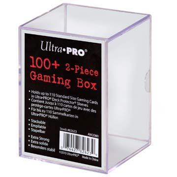 100+ 2-Piece Gaming Box