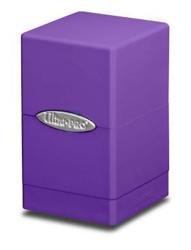 84181 - Ultra PRO Purple Satin Tower
