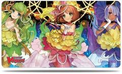 Cardfight!! Vanguard: Dazzling Diva - Ultra Pro Playmat