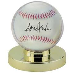 Baseball Gold Holder