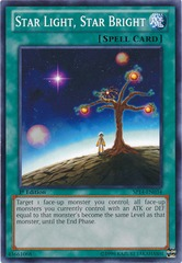 Star Light, Star Bright - SP14-EN034 - Common - 1st Edition