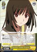 Bashful, Nadeko Sengoku - BM/S15-E001 - RR