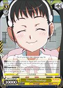 Mayoi Hachikuji - BM/S15-002 - RR