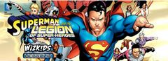 DC HeroClix: Superman and the Legion of Super-Heroes Booster Case