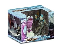Pathfinder Battles: Reign of Winter Monsters Encounter Pack