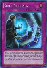 Skill Prisoner - LVAL-EN078 - Super Rare - Unlimited