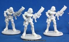 Nova Corp:Female