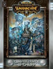 Forces of Warmachine: Convergence of Cyriss Softcover