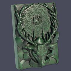A Game of Thrones LCG: Baratheon Resin House Card