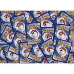 Pokemon 10 Assorted Random Cards Lot [Blue]