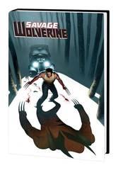 Savage Wolverine Volume 3 - Wrath