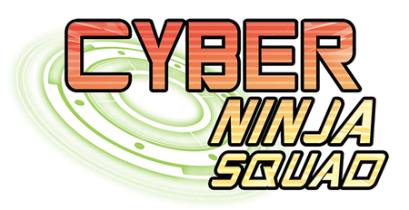 Cyber Ninja Squad Booster Pack