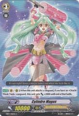 Cylindre Magus - EB07/016EN - C on Channel Fireball