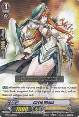 Circle Magus - EB07/022EN - C on Channel Fireball