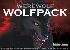Ultimate Werewolf: Wolfpack