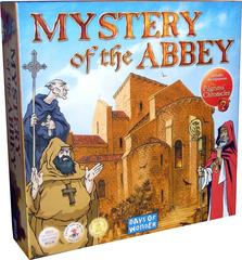Mystery of the Abbey with The Pilgrims' Chronicles - In Store Sales Only
