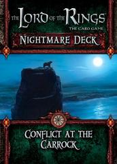 The Lord of the Rings: The Card Game  Nightmare Deck: Conflict at the Carrock