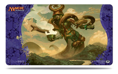 Ultra Pro Journey into Nyx Playmat - Pharika, God of Affliction on Channel Fireball