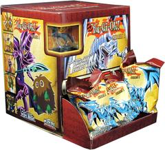 Yu-Gi-Oh! Series 1 Gravity Feed Display (24 Packs)