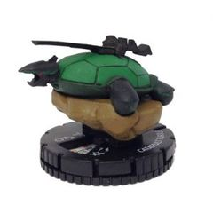 Catapult Turtle (035)
