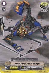 Beast Deity, Death Stinger - BT13/066EN - C