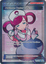 Pokemon Center Lady - 105/106 - Full Art Ultra Rare