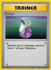 Potion - 94/102 - Common - Shadowless Edition