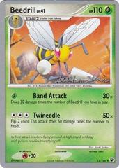 Beedrill - 13/106 - Stephen Silvestro - WCS 2009
