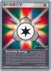 Scramble Energy - 89/101 - Jason Klaczynski - WCS 2008