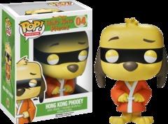 #04 - Hong Kong Phooey