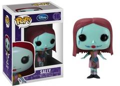 #16 - Sally (Nightmare Before Christmas)