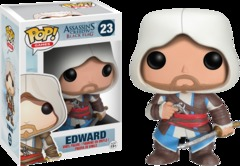#23 - Edward (Assassins Creed)