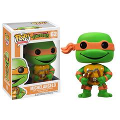 TV Series - #62 - Michaelangelo (Teenage Mutant Ninja Turtles)