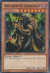 Invader of Darkness - LCYW-EN251 - Common - Unlimited Edition