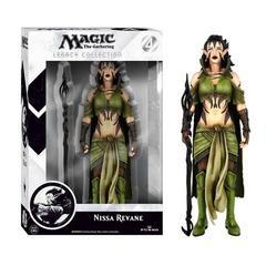 Magic The Gathering Nissa Revane Legacy Action Figure