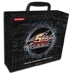 5 D's - Yu-Gi-Oh - Carrying Case (Konami)