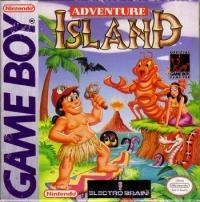 Adventure Island (Electro Brain Re-release)