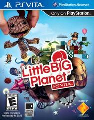 Little BIG Planet PSVita