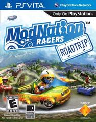 ModNation Racers- Road Trip