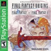 Final Fantasy Origins - Greatest Hits
