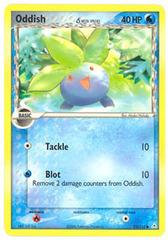 Oddish - 73/110 - Common
