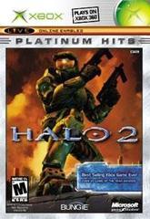Halo 2 - Platinum Hits