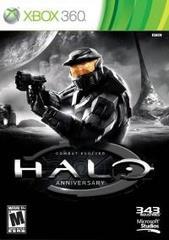 Halo Combat Evolved Anniversary Edition