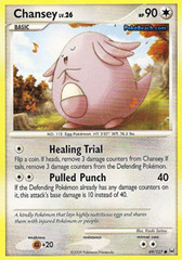 Chansey - 69/127 - Common