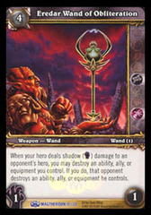 Eredar Wand of Obliteration