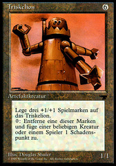 Triskelion (Triskelion)