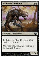Primeval Shambler